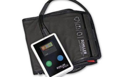 24 – Stunden – Blutdruckmessung (Langzeit – Blutdruckmessung)